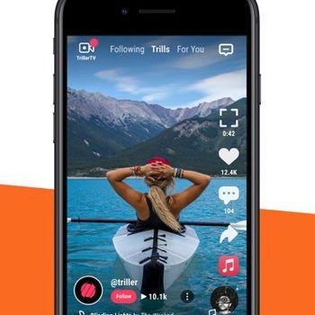 Triller: Social Video Platform iphone image 4