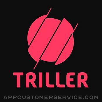 Triller: Social Videos & Clips Customer Service