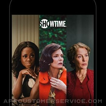 SHOWTIME: TV, Movies and More iphone image 1