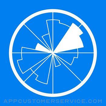 Windy.app - wind & weather Customer Service